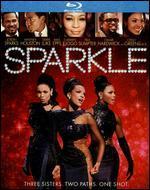 Sparkle [Includes Digital Copy] [Blu-ray]
