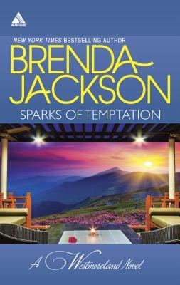 Sparks of Temptation: The Proposal\Feeling the Heat - Jackson, Brenda
