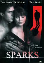 Sparks: The Price of Passion - Richard A. Colla