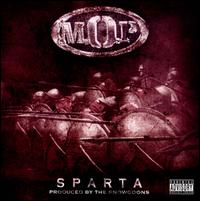 Sparta - M.O.P./The Snowgoons