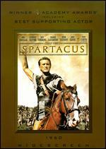 Spartacus [Limited Edition]