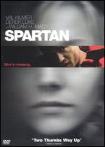 Spartan - David Mamet