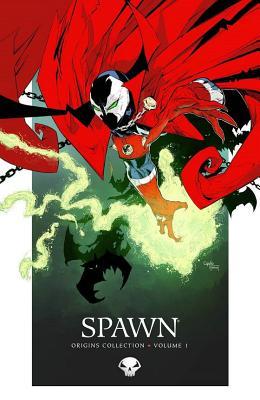 Spawn: Origins Volume 1 (New Printing) - McFarlane, Todd (Artist), and Capullo, Greg (Artist)