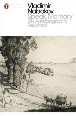 Speak, Memory: An Autobiography Revisited - Nabokov, Vladimir