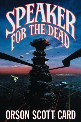 Speaker for the Dead: Author's Definitive Edition - Card, Orson Scott