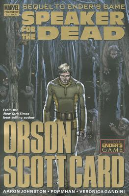 Speaker for the Dead - Card, Orson Scott (Text by), and Johnston, Aaron (Text by)