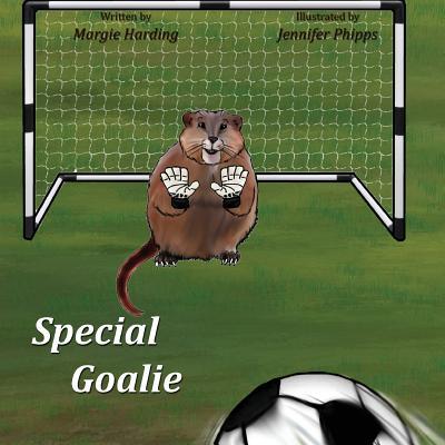 Special Goalie - Harding, Margie
