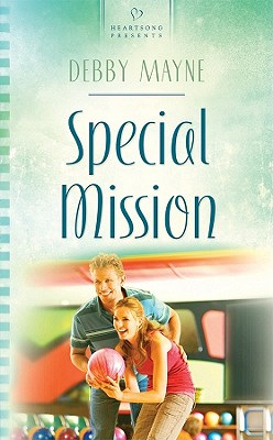 Special Mission - Mayne, Debby