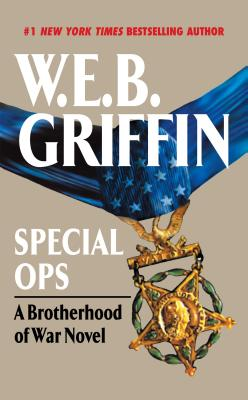 Special Ops - Griffin, W E B