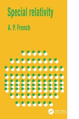 Special Relativity - French, A. P.