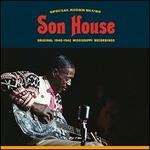 Special Rider Blues: Original 1940-42 Mississippi Recordings