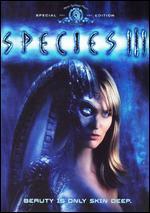 Species III [Special Edition]