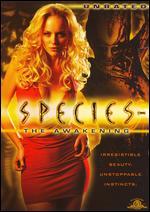 Species IV: The Awakening - Nick Lyon