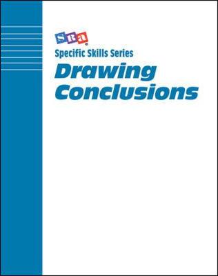 Specific Skill Series, Conclusions Book D - Boning, Richard
