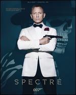 Spectre [Includes Digital Copy] [Blu-ray]