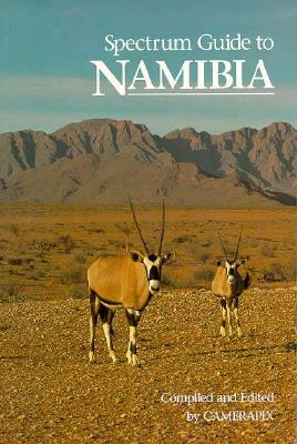 Spectrum Guide to Namibia - Camerapix
