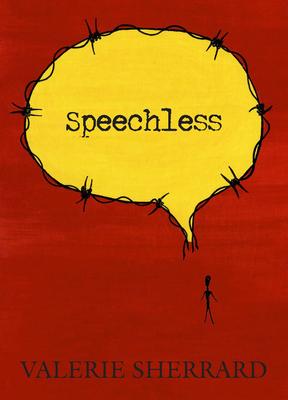 Speechless - Sherrard, Valerie