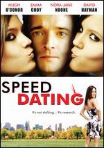 Speed Dating - Tony Herbert