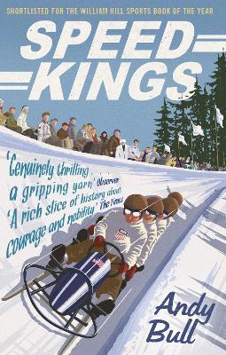 Speed Kings - Bull, Andy