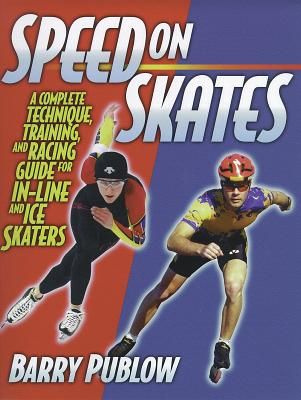 Speed on Skates - Publow, Barry