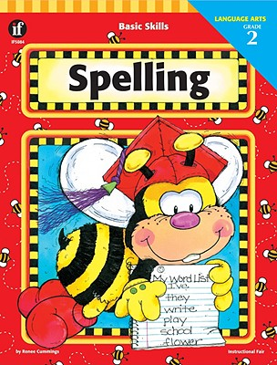 Spelling Grade 2 - Cummings, Renee