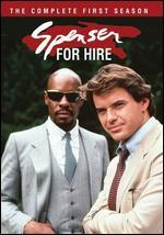 Spenser: For Hire: Season 01