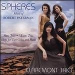 Spheres: Music of Robert Paterson