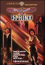 Sphinx - Franklin J. Schaffner