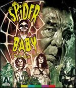 Spider Baby [2 Discs] [Blu-ray/DVD]
