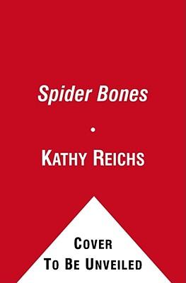 Spider Bones - Reichs, Kathy, and Emond, Linda (Read by)