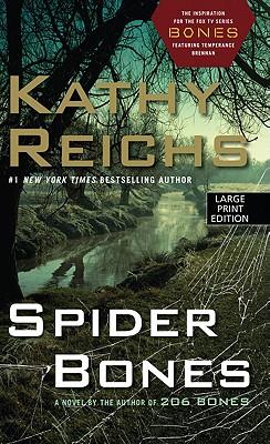 Spider Bones - Reichs, Kathy