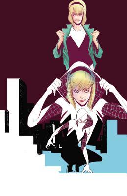 Spider-Gwen, Volume 1 - LaTour, Jason (Text by)