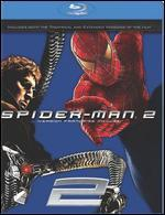 Spider-Man 2 [French] [Blu-ray]