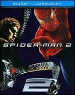Spider-Man 2 [Includes Digital Copy] [Blu-ray]