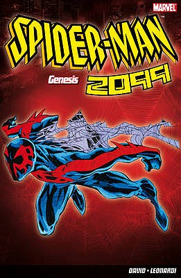 Spider-man 2099: Genesis - David, Peter
