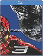 Spider-Man 3 [French] [Blu-ray]