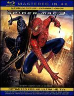 Spider-Man 3 [Includes Digital Copy] [Blu-ray] - Sam Raimi