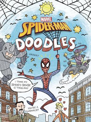Spider-Man Doodles - Snider, Brandon T