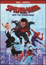 Spider-Man: Into the Spider-Verse [Includes Digital Copy]