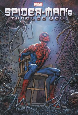 Spider-Man's Tangled Web Omnibus - Ennis, Garth (Text by)