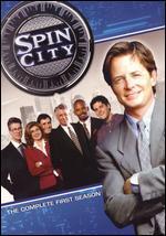 Spin City: Season 01