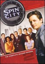 Spin City: Season 02