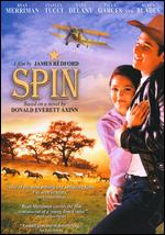 Spin - James Redford