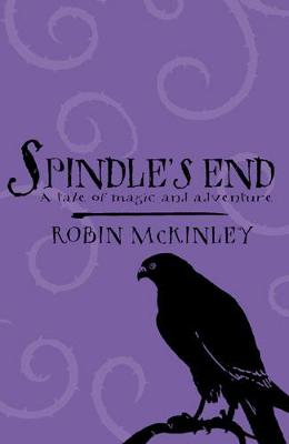 Spindle's End - McKinley, Robin