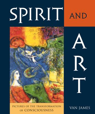 Spirit and Art (P) - James, Van