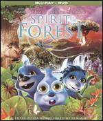 Spirit of the Forest [2 Discs] [Blu-ray/DVD]
