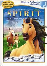Spirit: Stallion of the Cimarron [WS]