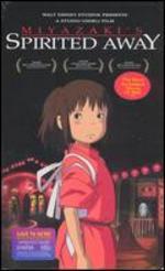 Spirited Away [Japanese]