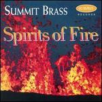 Spirits of Fire - J.B. Smith (percussion); Raymond Mase (trumpet); Sonia Branch (percussion); Westchester Philharmonic Orchestra;...