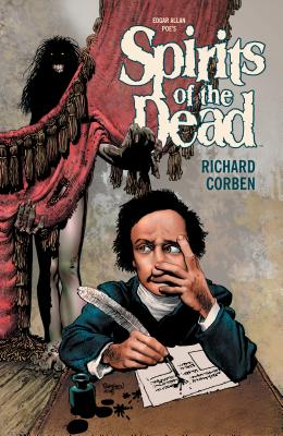 Spirits of the Dead 2nd Edition - Poe, Edgar Allan